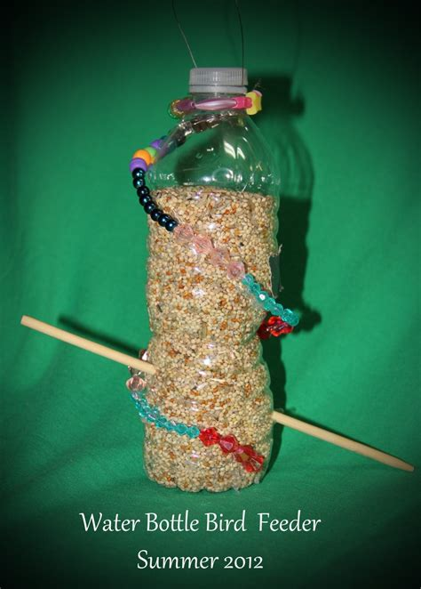 bird feeder craft for bird feeder crafts for