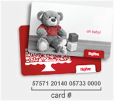 Hy Vee Gift Card Balance - check your gift card balance