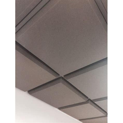 Acoustic Suspended Ceiling Tiles by Tegular 3 Quot Studio Acoustic Suspended Ceiling Tile Pack