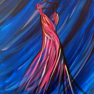 paint with a twist arlington 16 best images about cuadros bailarinas on