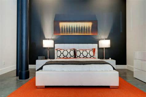 schlafzimmer farbe farben im schlafzimmer einsetzen das schwarz als hauptfarbe