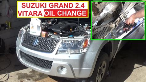 Cylinder Suzuki Escudo 2 0 suzuki grand vitara change 2 4 engine how to change