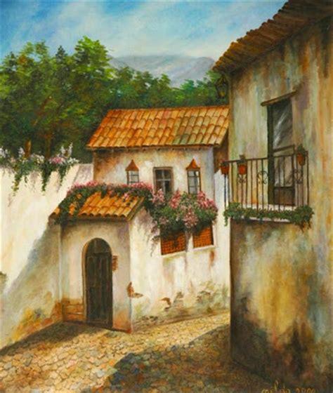 imagenes para pintar al oleo gratis im 225 genes arte pinturas dibujos paisajes al oleo