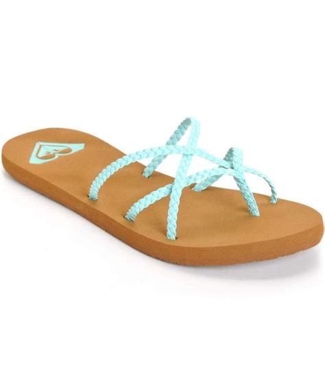 sandals for families oneeda mint braided sandals family emily
