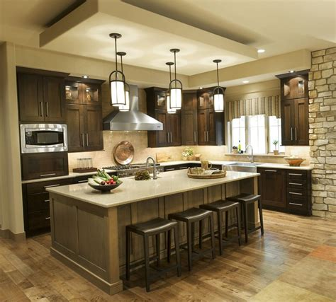 kitchen island decorating ideas kitchen island decorating ideas floor to ceiling windows