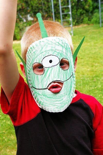 Mask With Paper - best 25 paper plate masks ideas on paper