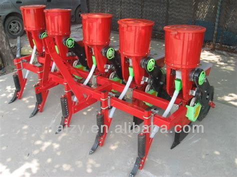 Maize Planter For Sale by Maize Planter For Sale Best Selling Small Tractor Usage