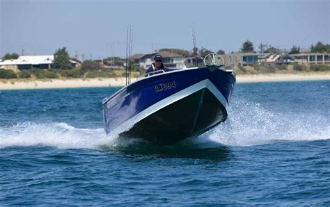 plate boats for sale qld new bar crusher 670xs trailer boats boats online for