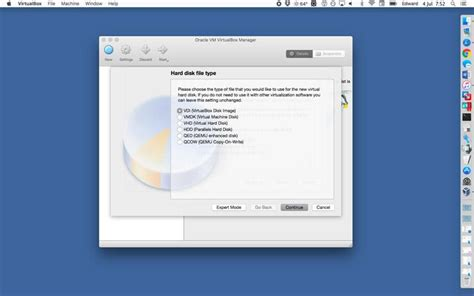 format hard disk virtualbox oracle vm virtualbox for mac slide 5 slideshow from