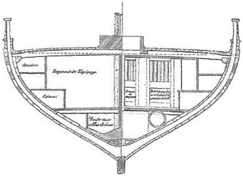 sections of a boat duck boat and other plan model solar boat hull design