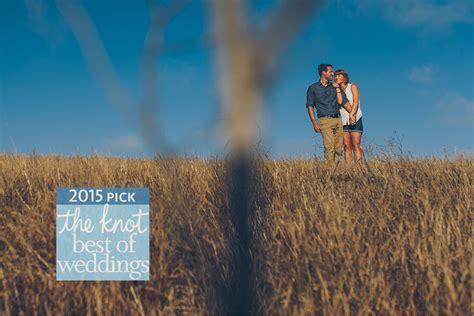 The Knot 2015 Best Of Weddings Winner  Clarkie Photography