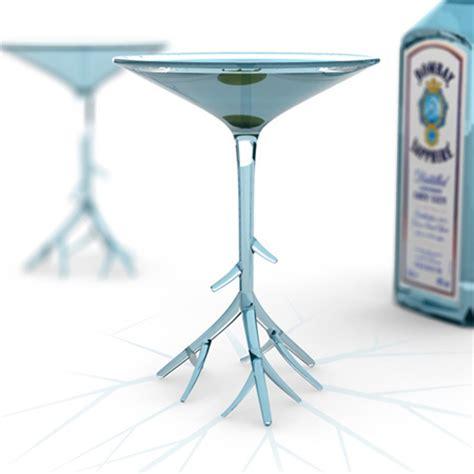 designer barware unusual and creative glassware designs