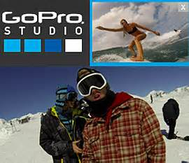 'pro level' videos made in minutes (goal of gopro studio 2