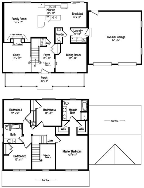 sycamore floor plan sycamore modular home floor plan