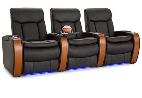 seatcraft madera home theater seating reviews home review