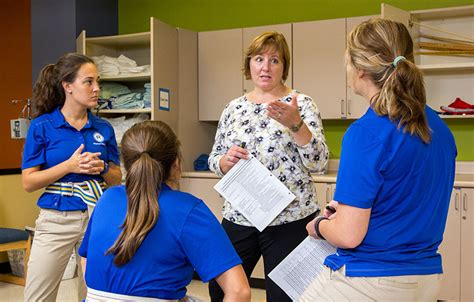 Dpt Mba Dual Degree by Physical Therapy School Degree Programs Rockhurst