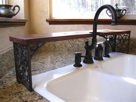 ornate   sink shelf  oldworldodditiesetsy  etsy