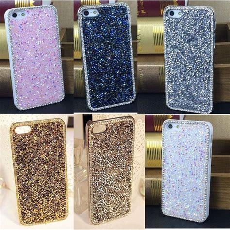 Bling Casse luxury bling rhinestone glitter back cover for samsung galaxy ebay