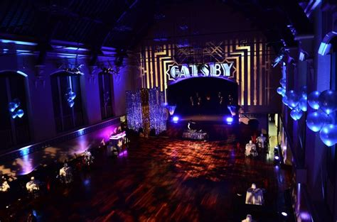 themed corporate events ideas great gatsby event corporate events pinterest gatsby