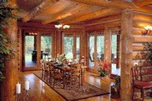 Log Home Store by Permachink Interior Acrylicinpermachink Interiorat Log