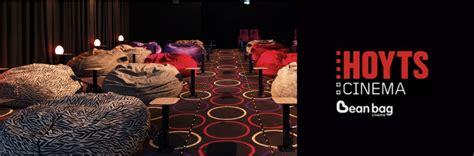 bean bag cinema auckland bean bag cinema hoyts melbourne central melbourne