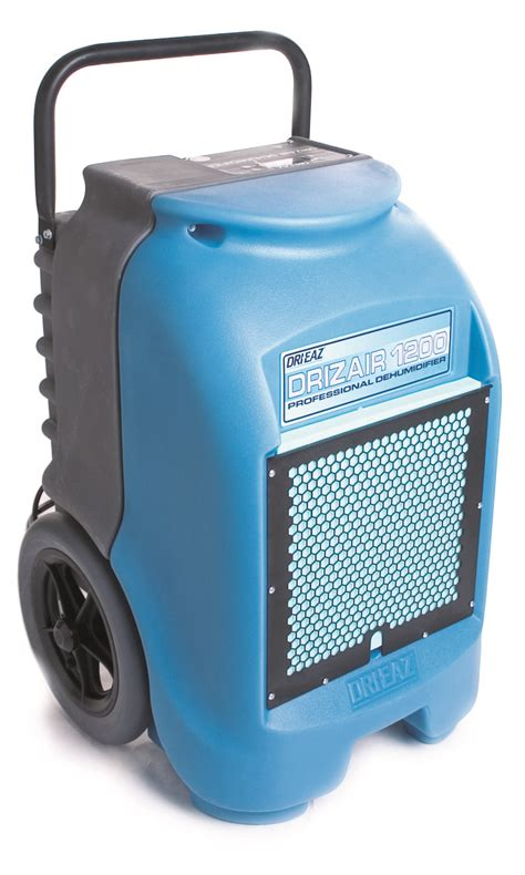 dri eaz f203 a 1200 whole house dehumidifier