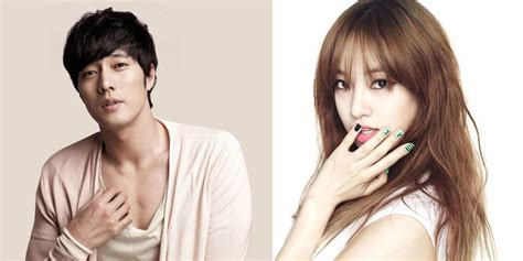 so ji sub lee joo yeon reporter s mistake ignites so ji sub and jooyeon s dating
