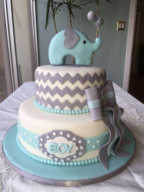Baby Shower Cake Elephant by Best 25 Baby Elephant Cake Ideas On Elephant