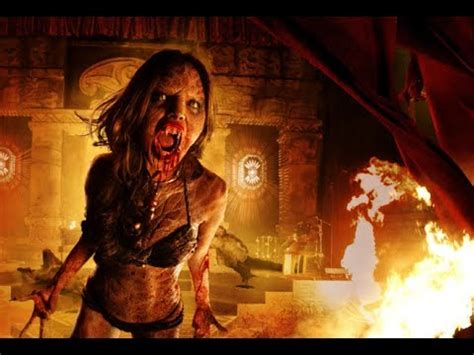new halloween horror nights maze: from dusk till dawn by