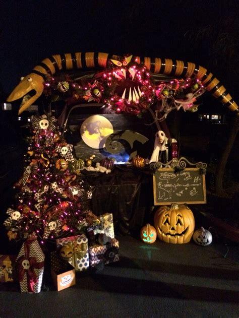 jack skellington halloween decoration diy