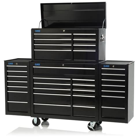 professional tool chests and cabinets 75 quot professional 33 drawer tool chest cabinet two side