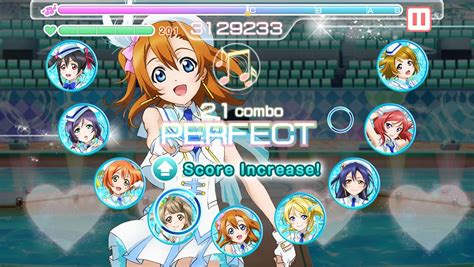 anime rhythm game 10 anime mobile games perfect for your smartphone