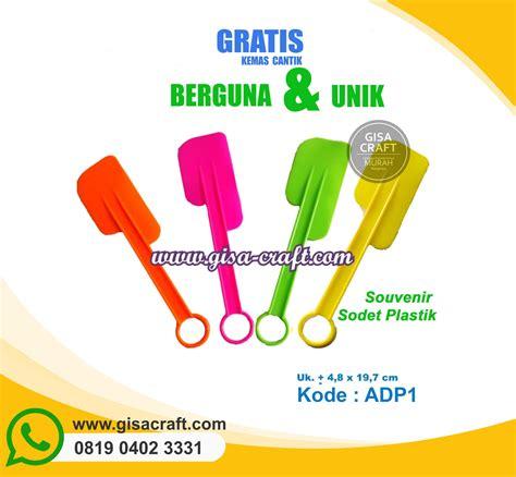 souvenir sodet souvenir sodet plastik adp1 gisa craft