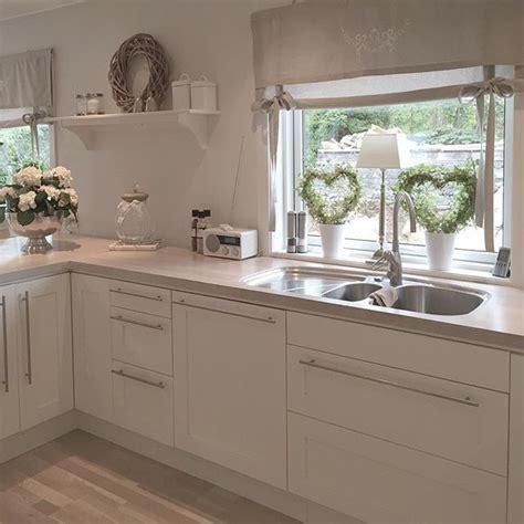 kitchen ideen fensterdekoration in der k 252 che 228 hnliche tolle projekte und