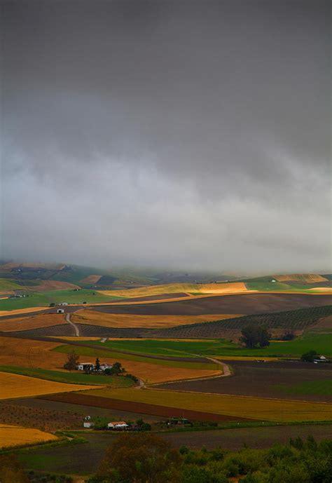 Landscape Photography Near Me Landscape Near Torre Alhaquime Cadiz Photograph By