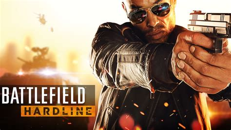 Snapback Battle Fiel Dhard Line battlefield hardline official launch gameplay trailer