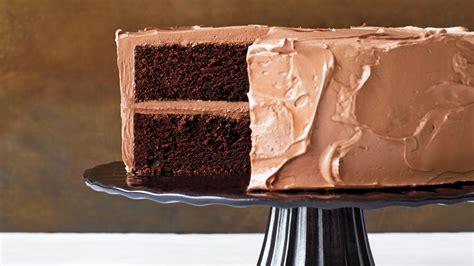 ultimate devils food cake recipe martha stewart