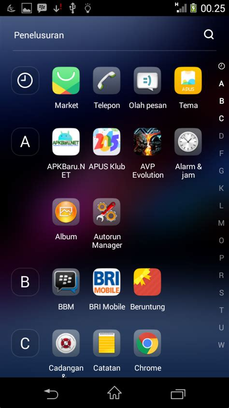 apus launcher full version apk apus launcher v1 7 5 apk terbaru android free download