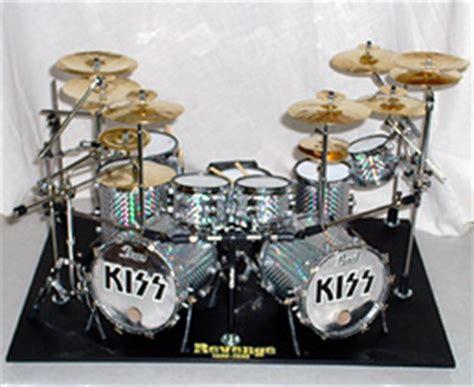 Miniatur Set Alat Band alat musik by chubby 010607
