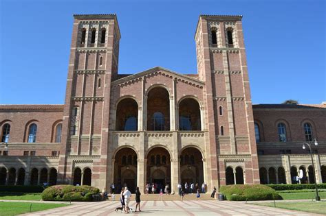 Ucla Mba Ranking by Ucla Admissions Sat Scores Financial Aid More