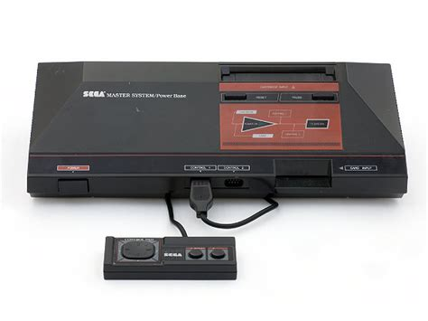 The Of Mastering Systems by Sega Master System Power Base Chm Revolution