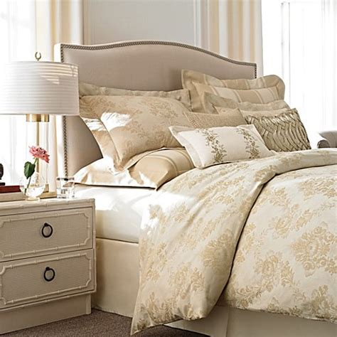 country bed comforter sets wamsutta 174 french country comforter set bed bath beyond