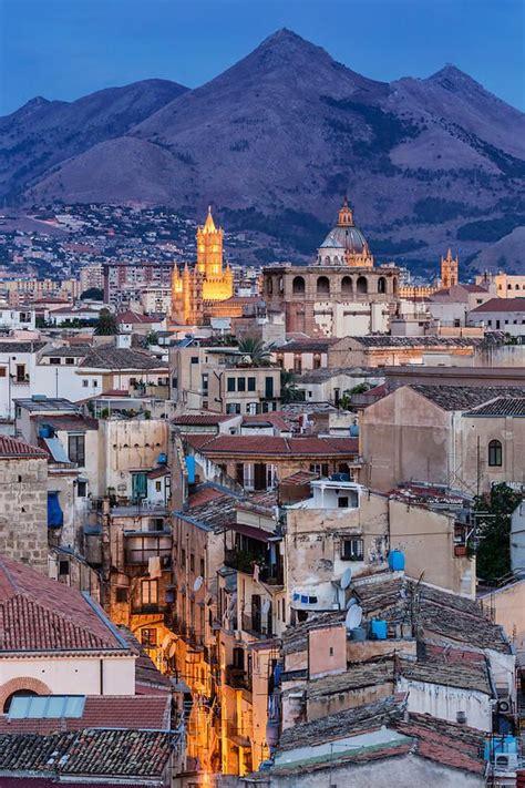 vacanze palermo palermo sicily italy travel and explore