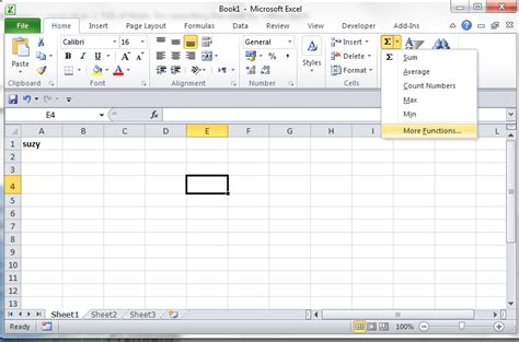 excel 2010 ribbon tutorial executing a ribbon command with a macro in excel 2010