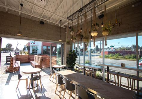 Ideas For Kitchen Lighting the 23 best designed coffee shops around the world