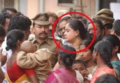 actor vijayashanthi family photos trs actor mp vijayashanti held for hate speech india