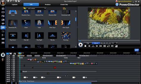 cyberlink video editing software free download full version cyberlink powerdirector ultra 12 0 2109 full version crack