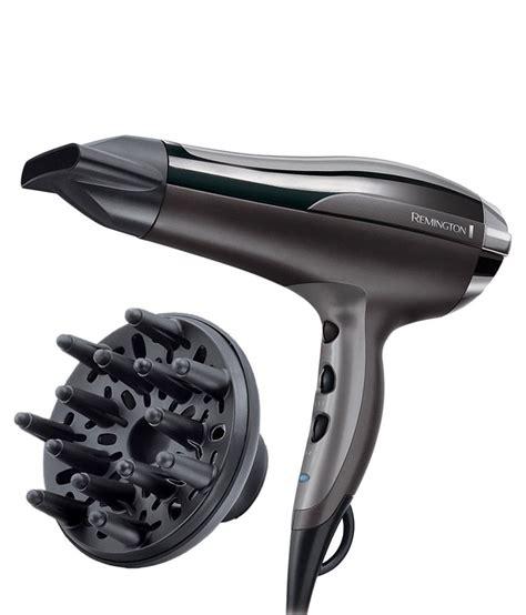Hair Dryer Snapdeal remington d5220 hair dryer black buy remington d5220 hair dryer black low price in india