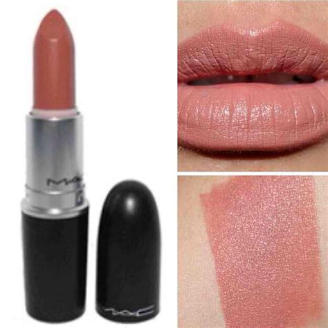 Mac Lipstick Velvet Teddy mac velvet teddy on my doesn t seem i m