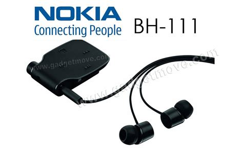 Headset Bluetooth Nokia Original original nokia bh 111 stereo bluetoo end 3 1 2018 12 00 am